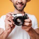 5 Geriausi Fotografijos kursai Vilniuje