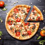 Pica į namus Vilniuje: TOP5 picerijos